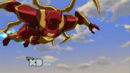 Iron Spider Hulkbuster Armor flying.png