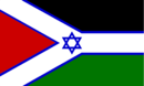 Flag of the State of Judea.png