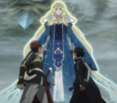 Sword Art Online II Episode 15