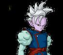 Supremo Kaioshin del Este (Universo 1)