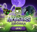 "Bambi2/Nowa gra - ""Galactic Monsters Zbiórka""!"