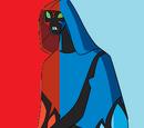 Aliens da Série Ben 10 Força Ultra Suprema