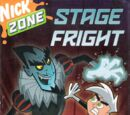 Stage Fright (Danny Phantom book)