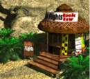 Ort aus DK: Jungle Climber