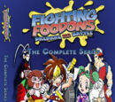 Fighting Foodons (2001)