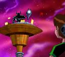 Kosmos przeciwko Tennysonowi