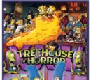 A Casa da Árvore dos Horrores XXV