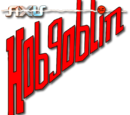 AXIS: Hobgoblin Vol 1