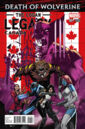 Death of Wolverine The Logan Legacy Vol 1 1 Canada Variant.jpg