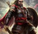 Souverains mongols