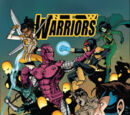 New Warriors Vol 5 11