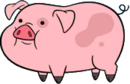 Waddles appearance.png