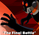 Vilgalha Final