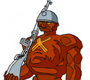 Rock Soldier (1987 TV series)