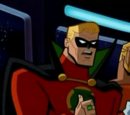 Alan Scott(Green Lantern)