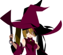 Yuuri Asuka (Magical Molly!)
