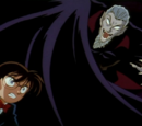 El asesinato en el castillo de Drácula (1ª parte)