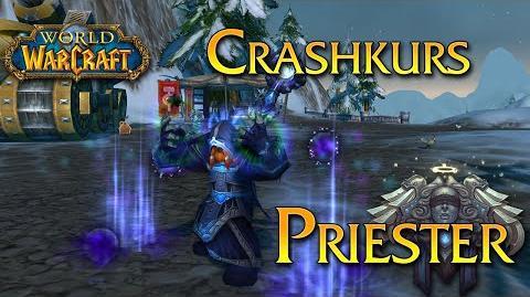 Crashkurs Priester