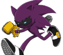 Paradox the Hedgehog