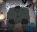 Dr. Bruce Banner(The Hulk) (Earth-12041)