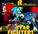Sonic Fanon: Star Fighters