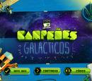 Ben 10 Omniverse: Campeões Galácticos