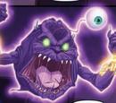 Bug-Eye Ghost