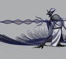 Kung Fu Panda 2 concept artwork