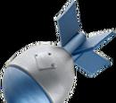 Kanonenboot-Waffen