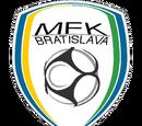 Mestský Futbalový Klub Bratislava