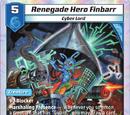 Renegade Hero Finbarr