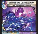 Ramis the Duskwalker