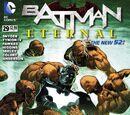 Batman Eternal Vol 1 29