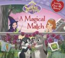 A Magical Match