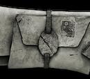 Письма пропавших
