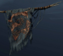 Torn Banner