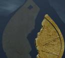 Medallion Half 1, The Two Trees of Valinor