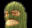 Rioter Ski Mask