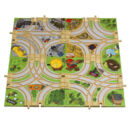 Mix and Match Track Tiles