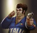 Joey Pepperoni