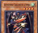 Archidemonio Caballero de la Sombra