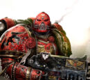 Space Marine Chapters
