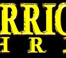 Warriors Three Vol 1