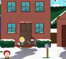 Butters' House