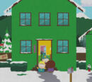 Locations in South Park: The Fractured But Whole