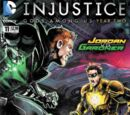 Injustice: Year Two Vol 1 11