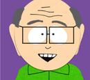 Herbert Garrison