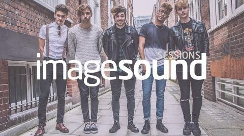 Kingsland Road - Rude Imagesound Sessions - Cover