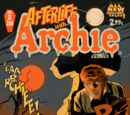 ARCHIE COMICS: Afterlife with Archie