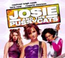 ARCHIE COMICS: Josie and the Pussycats (movie)